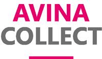 Avina Collect Logo